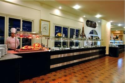 Dessole Grand Oasis Resort 4 sharmelsheikh
