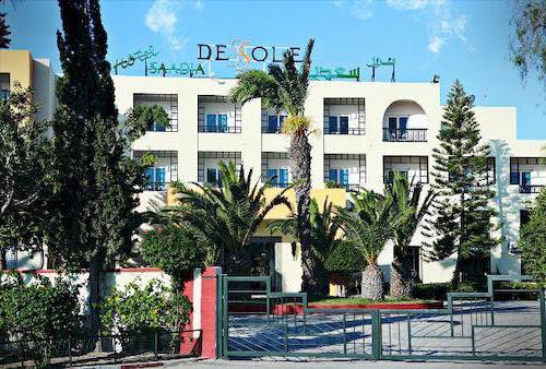 Dessole Saadia Resort 3