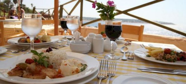 Hotel Dessole Saadia Resort 3