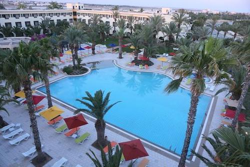 Dessole Saadia Resort 3 ture