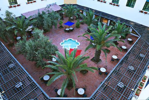 Dessole Saadia Resort 3 Tunis