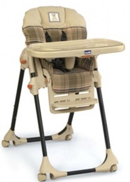 детские стулья для кормления