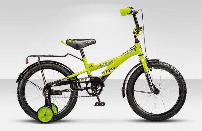 Dječje bicikle Stels: pregled, modeli, funkcije i recenzije