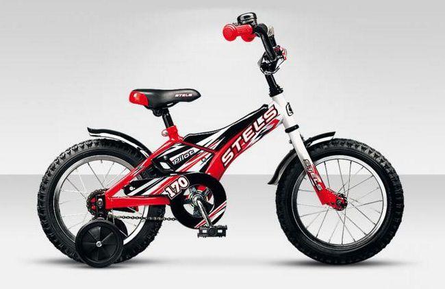 bicikl za djecu Stels 18