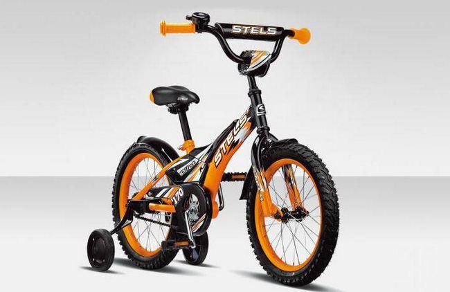 Dječiji bicikl Stels echo