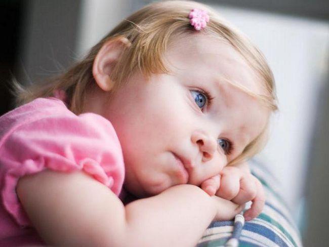 Dijeta za aceton u djeteta: meni koji mogu i ne mogu