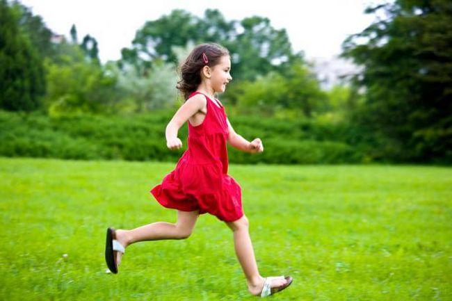 Dijeta nakon aceton u djece