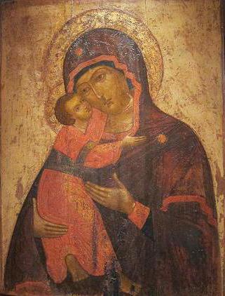 izvor Majka Alexandra