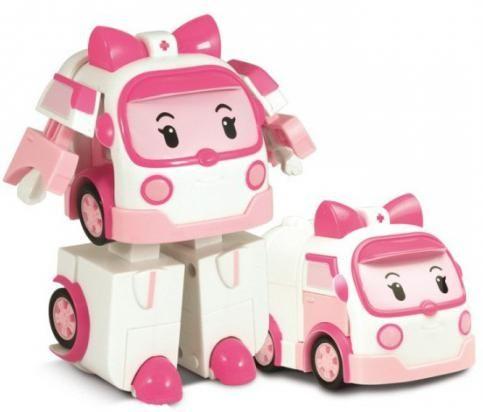 AGV poli igračka