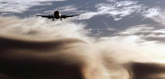 International Airport Siktivkar