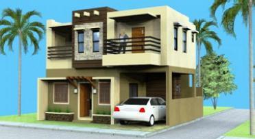 планировка одноэтажных домов 6 9