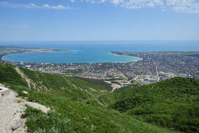 Divnomorsk: Zanimljivosti i zabava