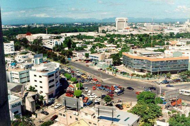 Достопримечательности доминиканской республики. Дайвинг в доминиканской республике