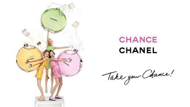 "Parfem ""Chanel svježe šansa"": mišljenja. Miris za žene Chanel Chance Eau Fraiche"