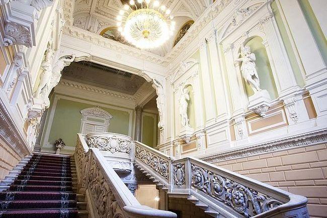 дворец бракосочетания 1 английская набережная