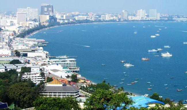 Istok Naselje more 3 * (Tajland / Pattaya): fotografije i recenzije