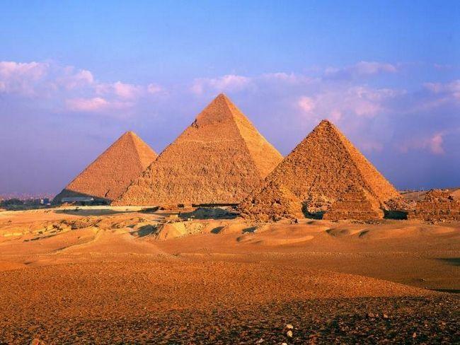 Hoteli u Egipat
