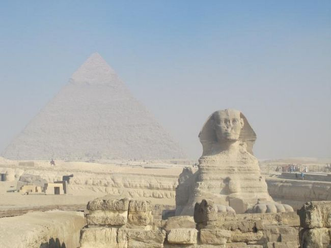 египет столица