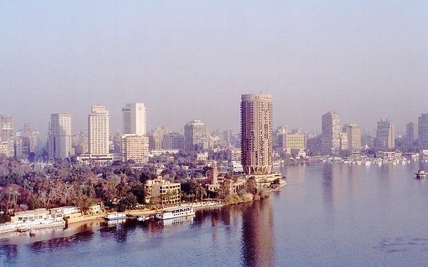 первая столица египта