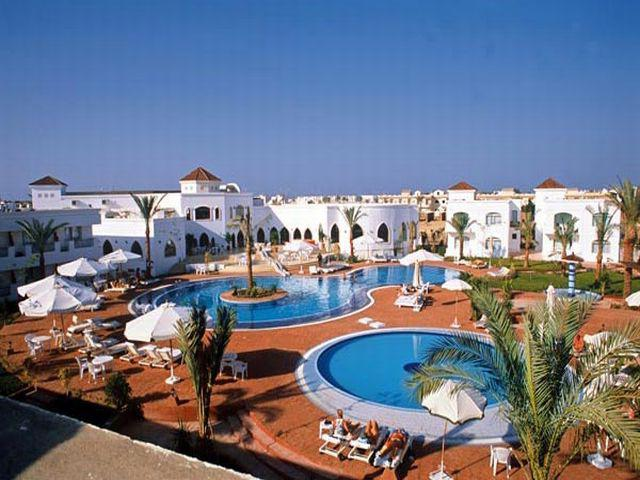 Egipat, Viva Sharm Hotel s 3: Recenzije i fotografije turista