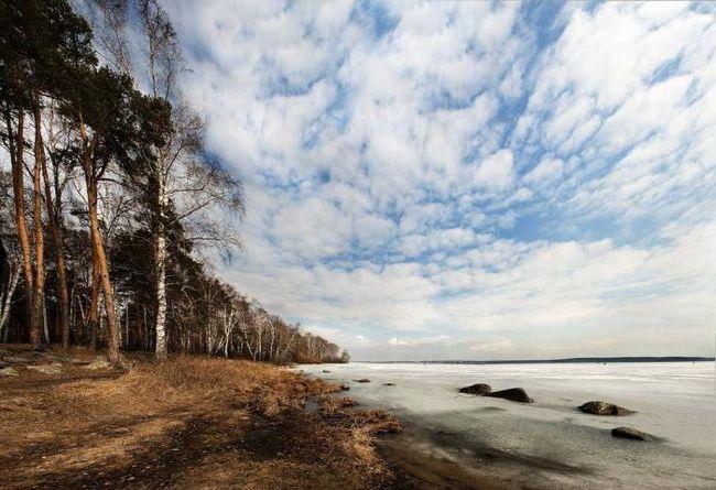 Екатеринбург, озеро шарташ. Отдых на озере шарташ
