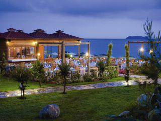 Euforija hotelu tekirova (Turska / Kemer): fotografije i recenzije