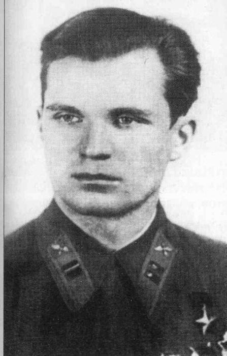 Stepanov Jevgenij Nikolaevich