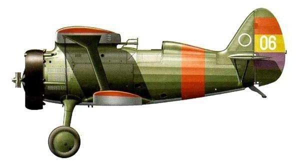 pilot Stepanov
