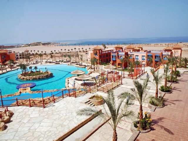 Faraana visine (Egipat / Sharm El Sheikh): fotografije, opis i recenzije