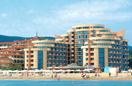 Fiesta Beach 4 * (Sunny Beach, Bugarska). Fiesta Beach 4 *: recenzije