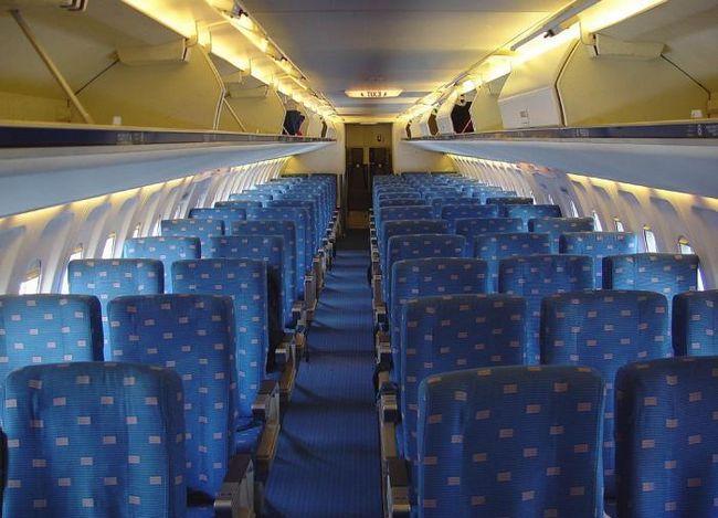 Fokker 100 recenzije