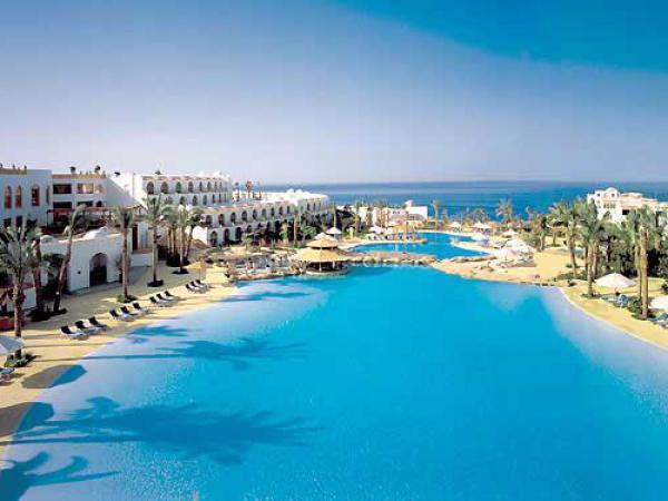 Fortuna 4 * (Sharm El Sheikh, Egipat): opis sustava, odmor i mišljenja