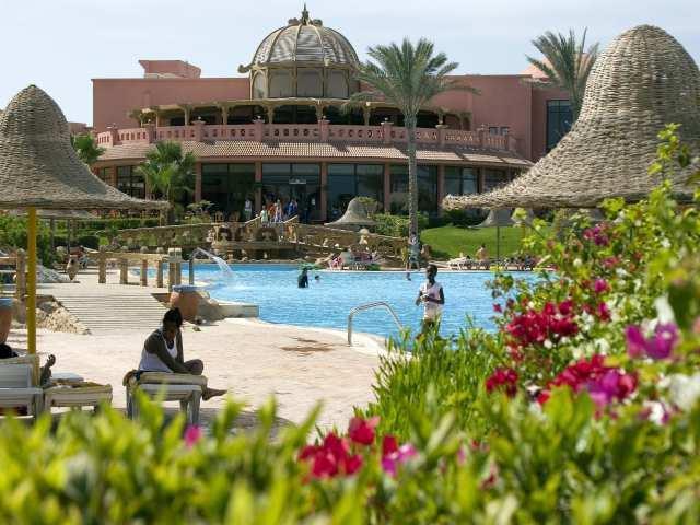 fortuna Sharm el Sheikh 4 Egypt