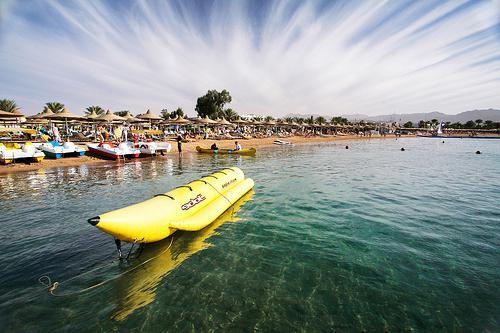 Fortuna Sharm el Sheikh, Egipat 4 mišljenja