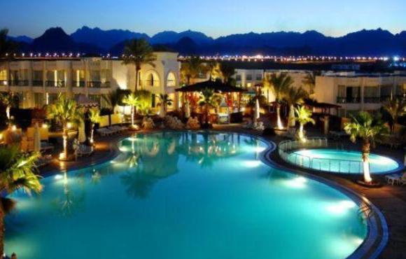 Fortuna Sharm el Sheikh 4 klijenata