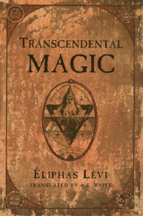 элифас леви трансцендентальная магия