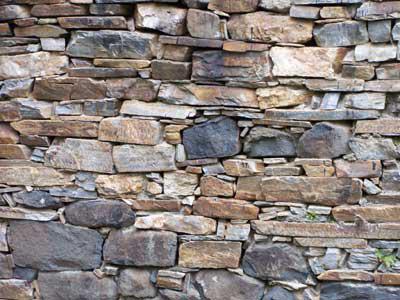 Temelj šuta: uređaja i zidovima