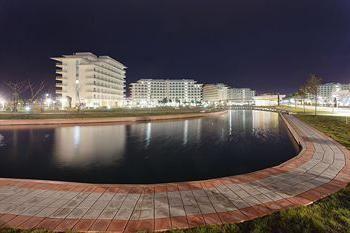 Gagra Abhazije hoteli