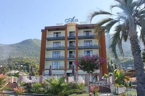 Abhazije mini-hoteli