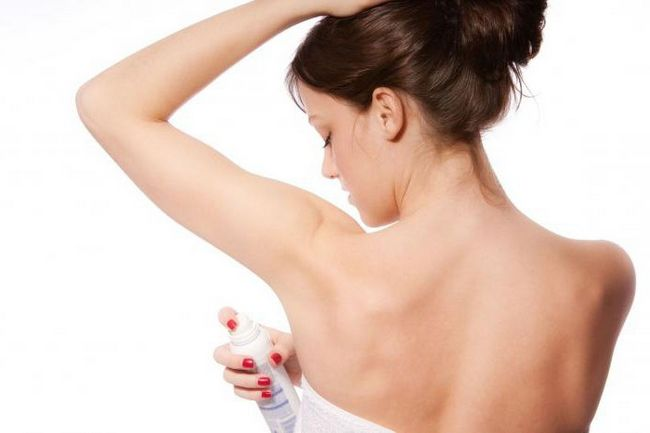 Garnier dezodorans
