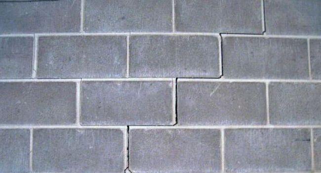 Gazirano betonskih blokova cijenu.