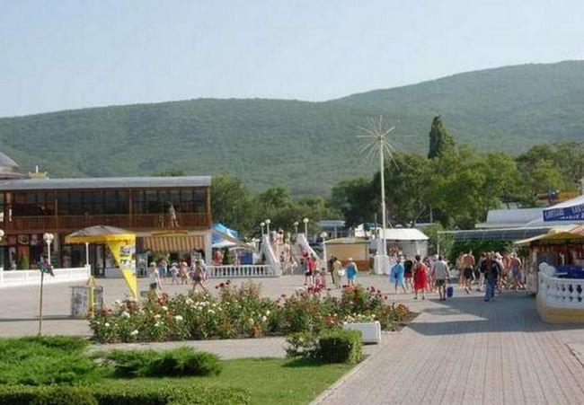 Rusija Krasnodar Kabardinka