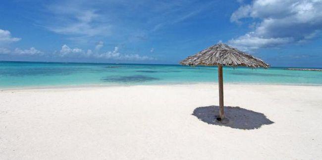 Где отдохнуть в июле на море? Пляжный отдых в июле