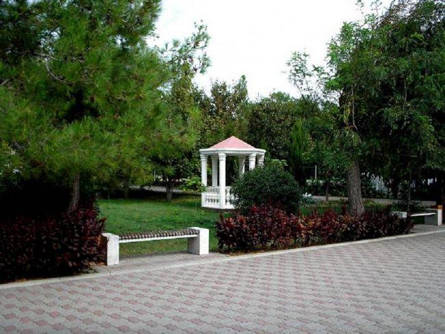 Krasnodar Pension graditelj