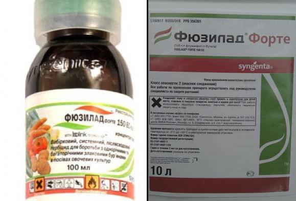 Herbicid