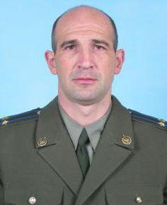 Dmitry Razumovsky ruski heroj