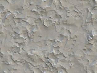 Гипсовая отделка стены