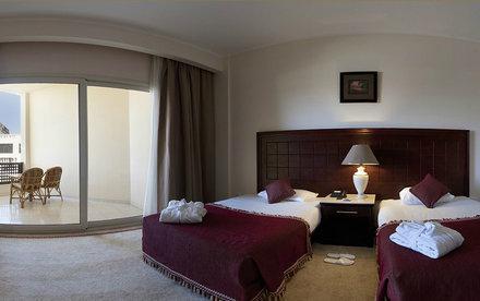 Zlatni 5 safir Suites Hotel de luxe 4 * (Hurghada, Egipat): recenzije i fotografije, opis