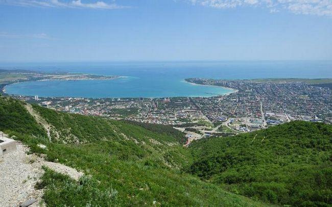 Blue Bay Krasnodar recenzije