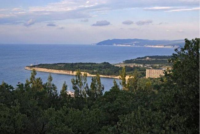 Krasnodar cijene Blue Bay